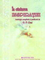 In cautarea inspiratiei