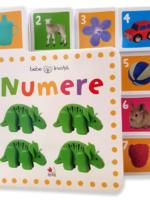 Numere. Bebe invata