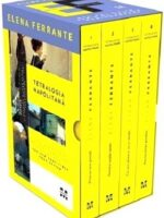 Pachet Tetralogia Napolitana (4 carti)