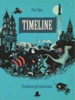 Timeline: O calatorie prin istoria lumii