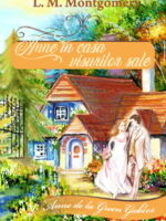 Anne in casa visurilor sale (vol. V din seria Anne de la Green Gables)