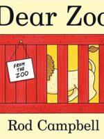 Dear Zoo: Lift the Flaps Board book