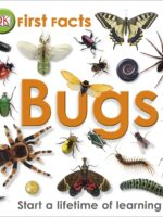 First Facts Bugs Hardcover