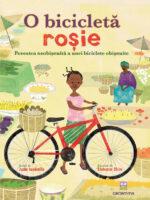 O bicicleta rosie