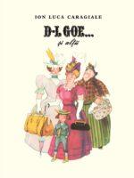 D-l Goe... si altii