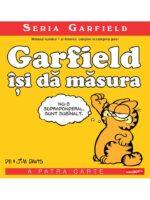 Garfield isi da masura