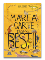 Marea carte despre bestii